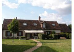 Country Home in France