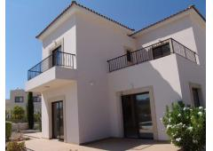 Secret Valley, Paphos  3 bed unfurnished villa .
