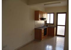 Paphos Town-paphos-1 bed unfurnished apartment