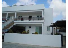 Universal- Kato Paphos- 3 bed Town House furnished