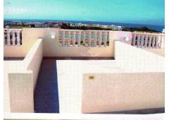 Tombs of the Kings-paphos-2 bed apartment