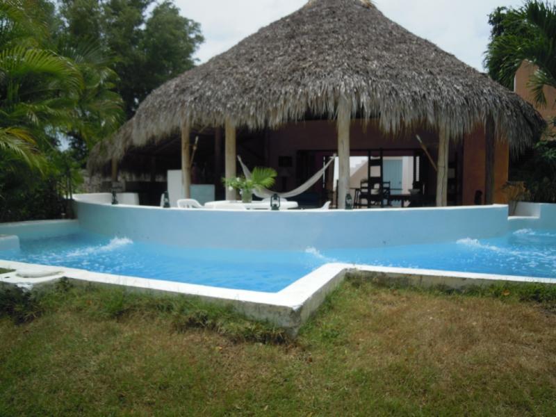 Villa Canto de la playa