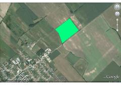 FREEHOLD BUILDING PLOTS OF LAND IN ŠAĽA (part VEČA), SLOVAKIA