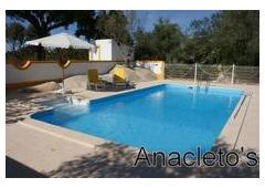 Nice country house for rent with swimming pool