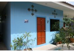 ooys garden rooms affordable bungalow in Pattaya-area