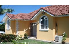 Nice 3 Bedroom 2 Bath Villa Solar Water Heater Etc
