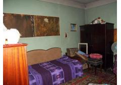We sell our house in Bucharest to foreign people, business people, investors