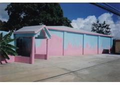 commercial real estate (Disco and Restaurant) in Higuey, Dominican Republic, near Punta Cana