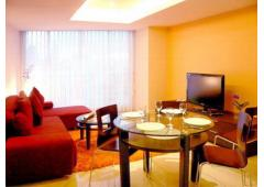 Fully Furnished 2 Bedrooms for Rent