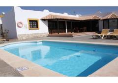 Fantastic freehold villa for sale in Fuerteventura, Canary Islands