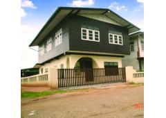 Single house 2 storey 336 Sq.m for sale.