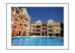 PLAYA BAVRO PUNTA CANA APARTMENT LOCATION-LOUER
