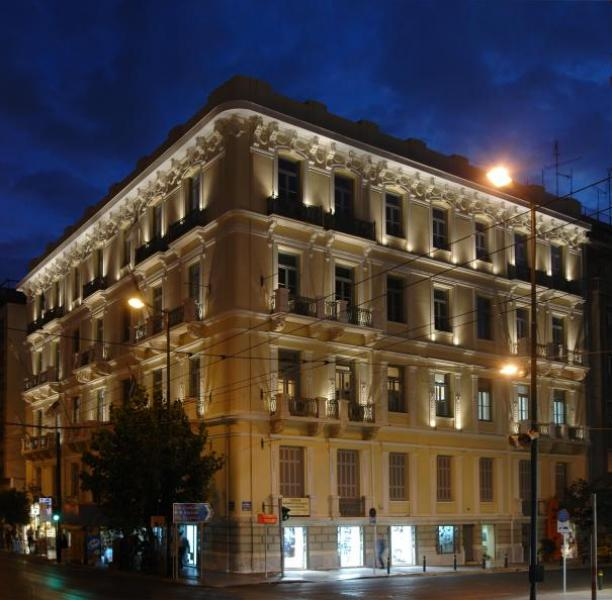 Neoclassical Building for sale in Athens