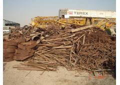 Scrap Sale/Purchase in UAE