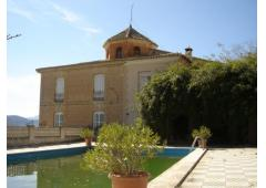 MANSION IN THE SOUTHEST OF SPAIN