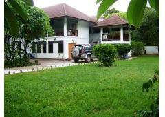 6 Bedroom House 285 sqmt living space  2650sqmt of land