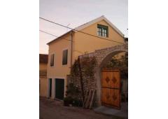 Renovated traditional old house with garage/office space