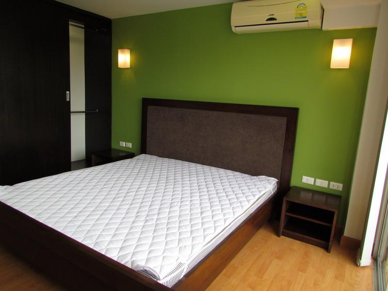 Studio 30 Sq.m. For Rent only 7,000 THB per month in Soi Ladphrao 48