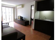 1 Bed 1 Bath For Rent only 13000 THB per month in Soi Ladphrao 48