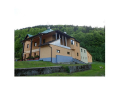 Mountain hotel for sale in Slovakia