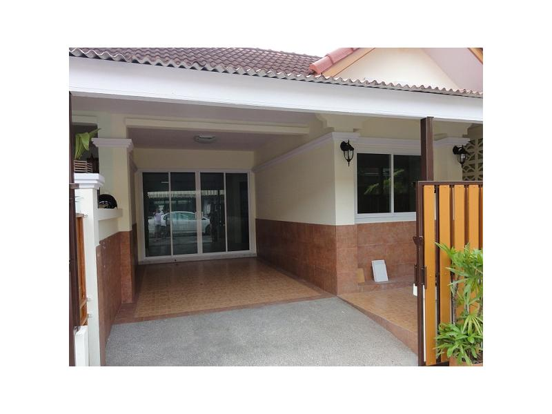 Town House for sale 1.69 THB in Phuket