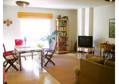 APARTMENT at 40 m FROM THE BEACH on the MEDITERRANEAN SEA - 320 sunny days a year!