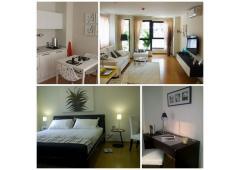 New Condominium UTD Aries