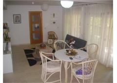 Duplex penthouse near the Arenal in Javea