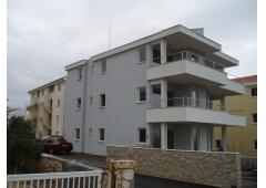 Apartments for sale in the Croatian island of Pag