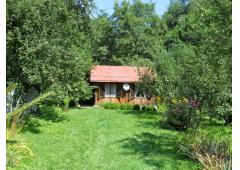 Wooden House for Sale in Mountain Village of Seltse near Kazanlak