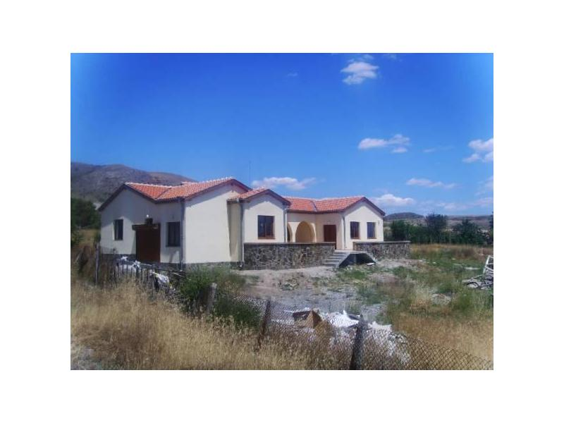 Villa for Sale near Burgas, Bulgaria