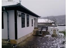 House for Sale near Elena and Veliko Tarnovo, Bulgaria