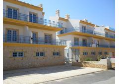 New Townhouses in condominium with pool, ALGARVE, PORTUGAL