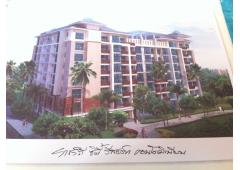 Rajvithi City Resort Condominium