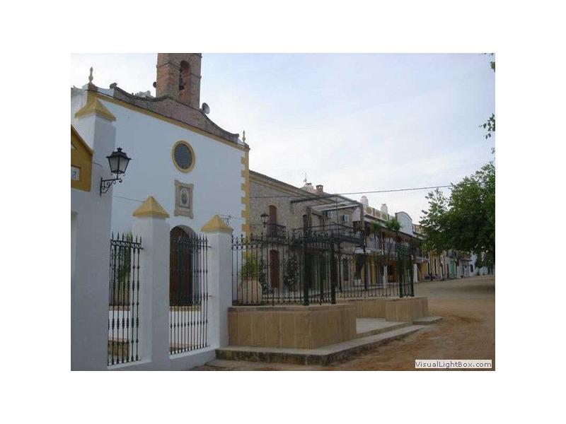 Appartement in the rural village of Alharilla Porcuna Jaén