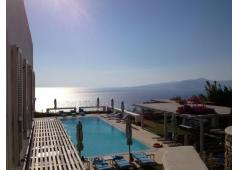 Luxury villa for sale in Mykonos ,Greece with excellent sea view