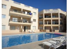 2 bedroom garden Apartment in Kato Paphos