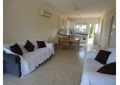 2 bedroom garden Apartment in Kato Paphos