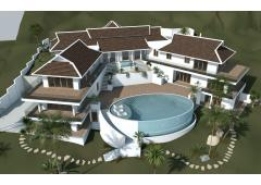 Huge Luxury Villa discounted for quick sale