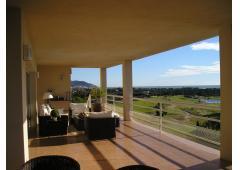 Golf Course And The Sea View Villa