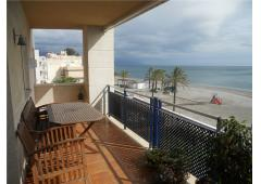 APARTMENT WITH GREAT VIEW OF THE SEA