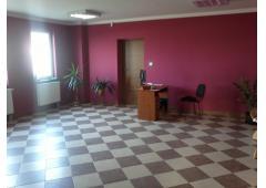 Hall / Magazine / Office / Central Poland