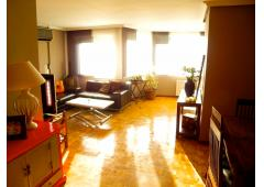 Beautiful 170 m. flat in one of best Madrid neibourghoods
