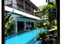 thelamuna boutique apartment