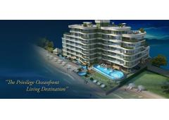 Paradise Ocean View Beachfront Development