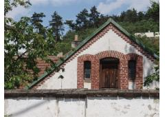 Village House in South Moravia