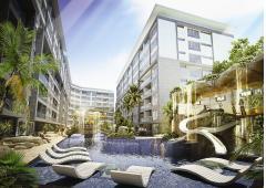 Centara Avenue Residence & Suites