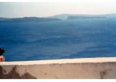 Majestic Santorini