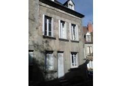 FOR SALE 18th C Stone House - Aubusson FRANCE