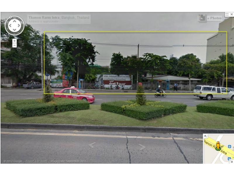 Lots/Land for sale in Bangkok Thailand